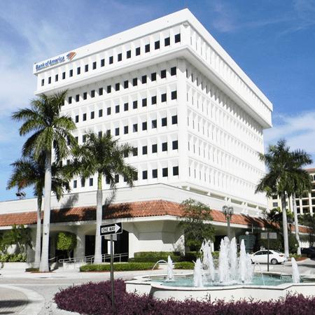 Zen Offices - 150 East Palmetto Park Road - Boca Raton - FL