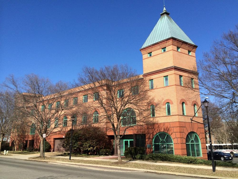 JCR Companies - The Agency - 950 N Washington Street - Alexandria - VA