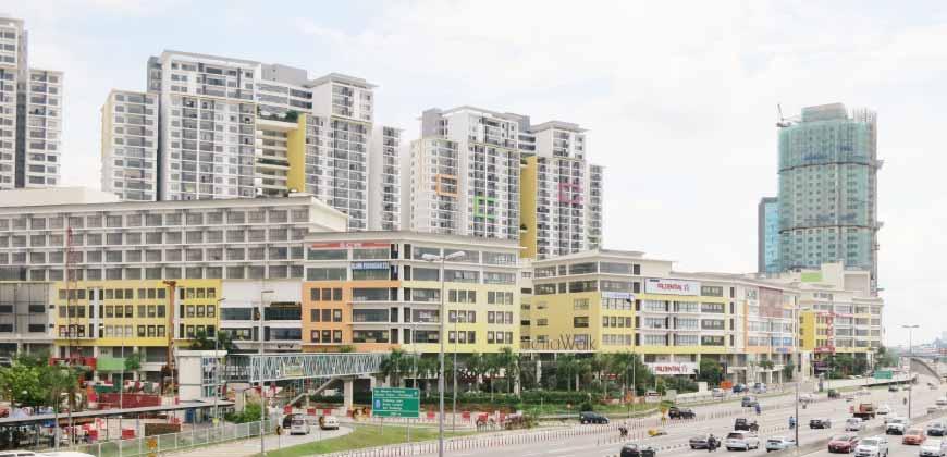 Setia Walk - Persiaran Wawasan - Puchong - Selangor