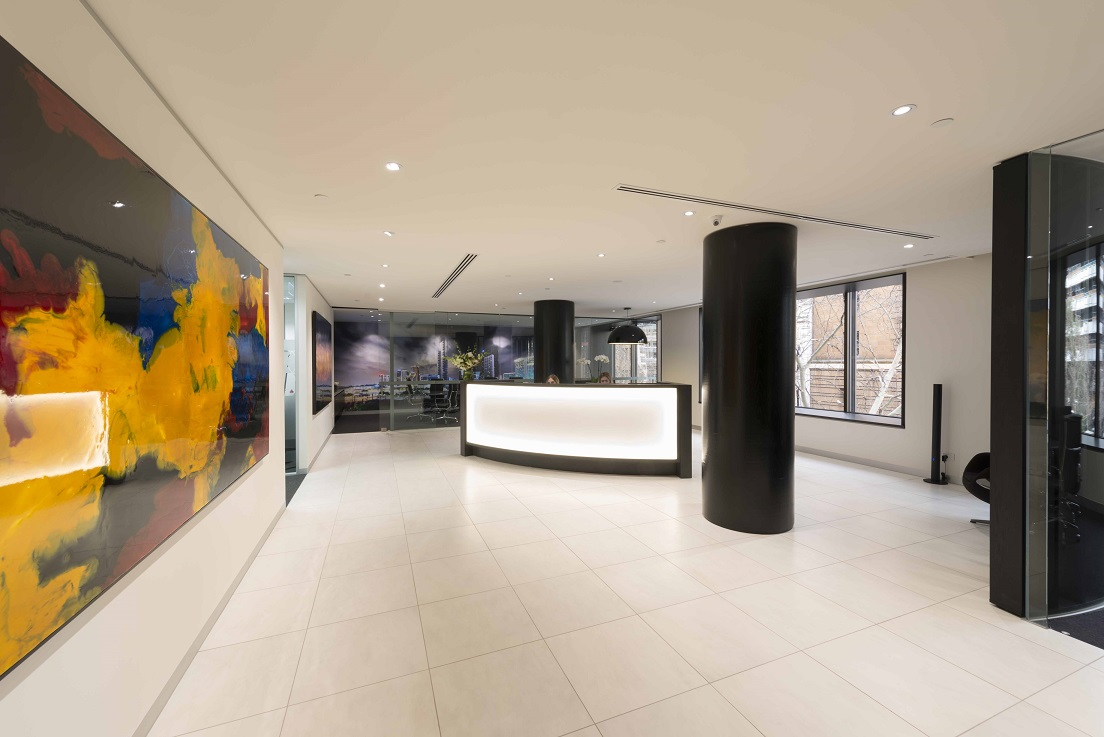 Victory Corporate Serviced Offices - Victory Tower - 420 Collins Street - Melbourne