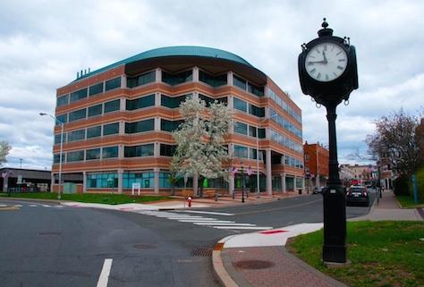 Office Evolution - 50 Division Street - Somerville/Bridgwater - NJ (Franchise)