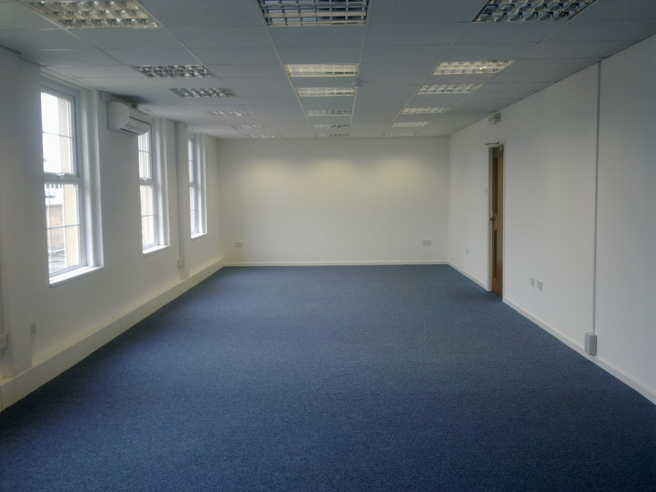 Office Space in Vulcan Road North