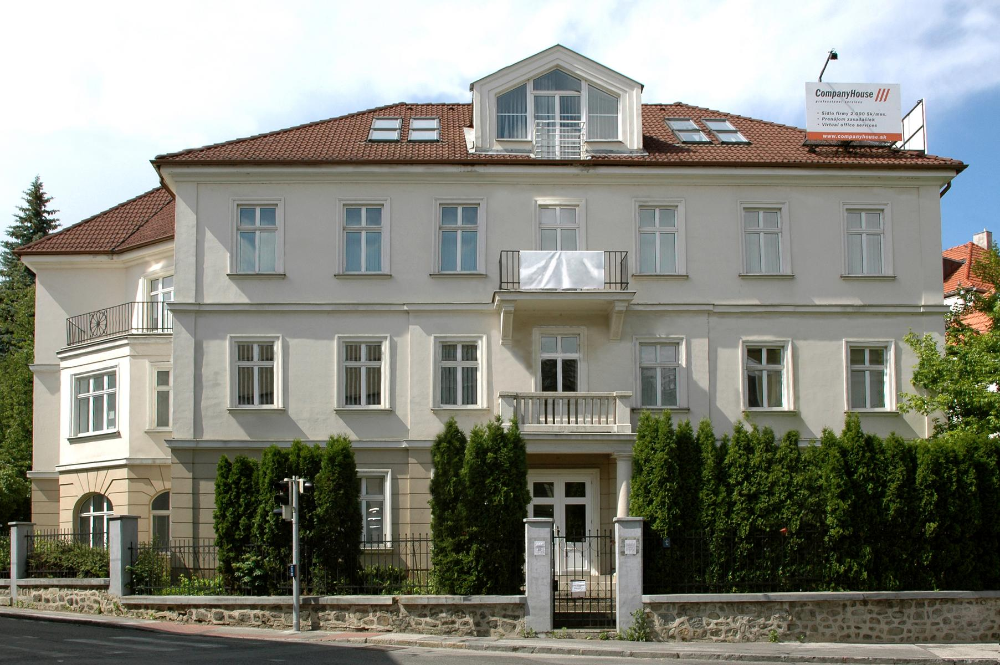 Palisády 33 - Bratislava