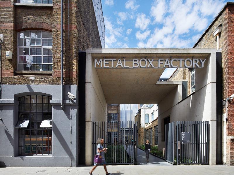 Metal Box Factory - 30 Great Guildford Street, SE1 - London Bridge