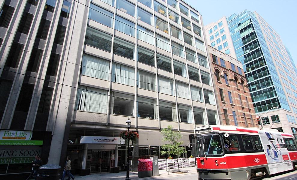 Regus - 36 King Street East - Toronto - ON (Financial District)