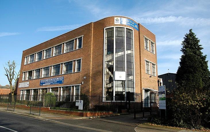 Church Lane, NW9 - Kingsbury