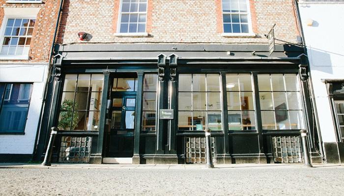 The Workstation - Merchant House - 5 East St. Helen Street - Abingdon, OX14 - Abingdon (Managed Space)