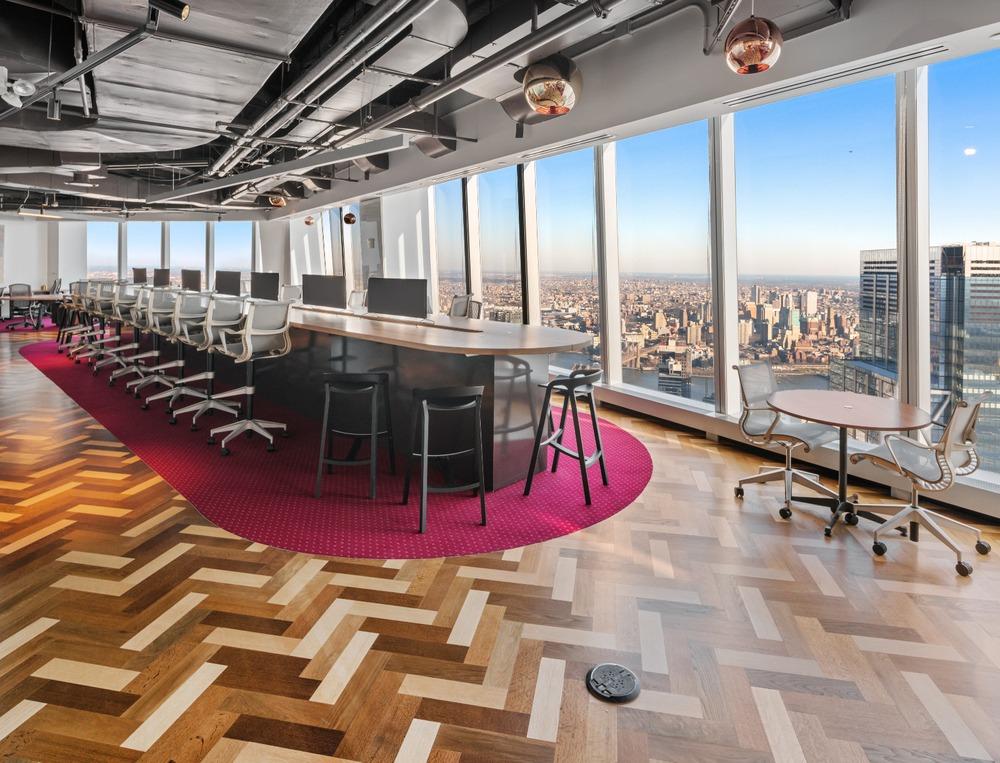 Servcorp - WTC 1 - 285 Fulton Street - New York - NY