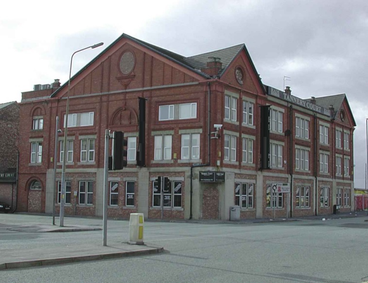 Ram Properties - Tannery Court - Tanners Lane, WA2 - Warrington (Managed/Conventional)