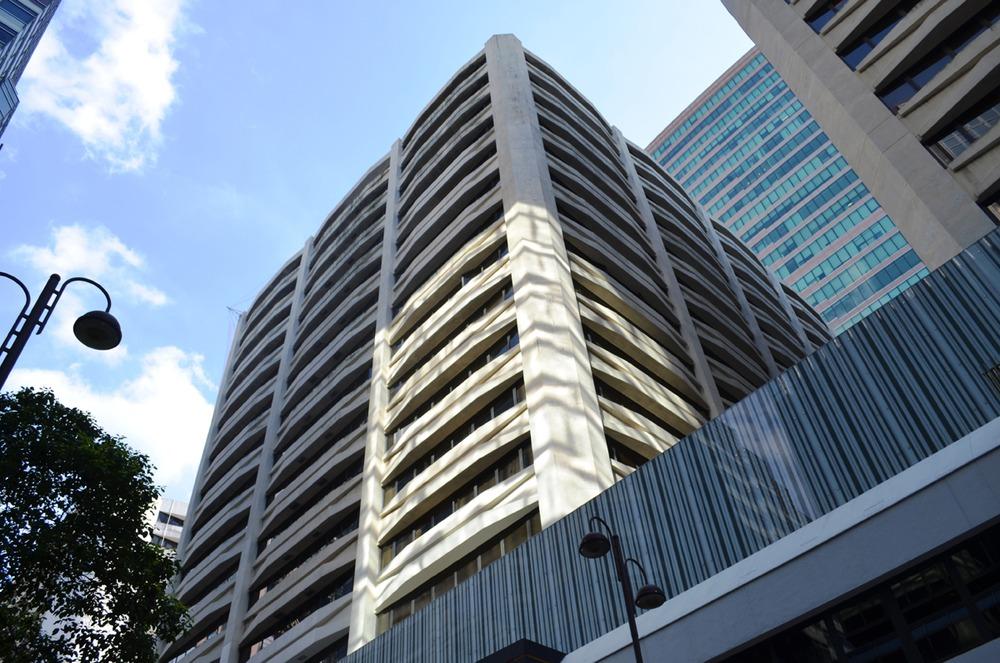 Harbour City - Wharf T & T Centre - 7 Canton Road - Tsim Sha Tsu - Hong Kong