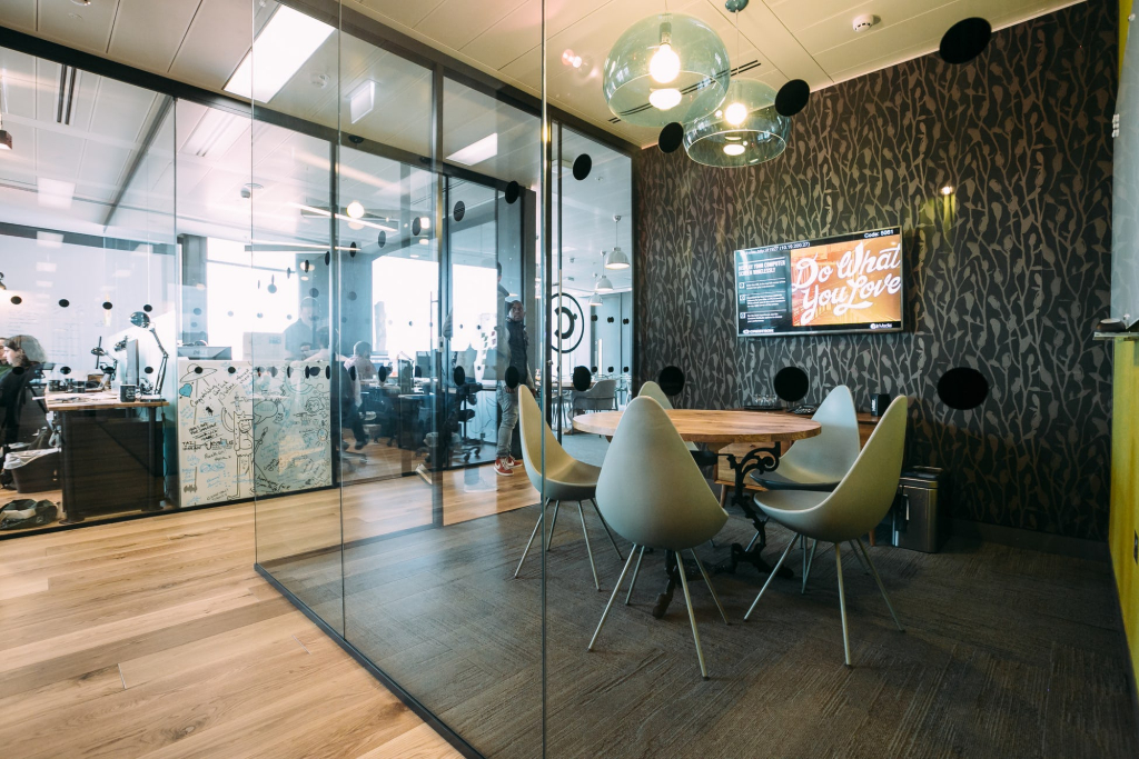 wework - New Kings Beam House - 22 Upper Ground, SE1 - South Bank (Shared and Private Offices)