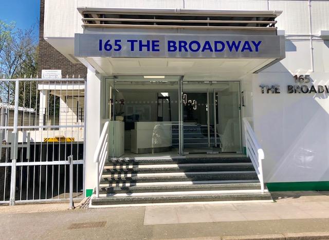 LRP LTD - Highland House - The Broadway, SW19 - Wimbledon