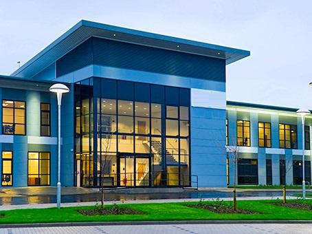 Regus - Aberdeen Aberdeen Airport - ABZ Business Park - 6 International Avenue, AB21 - Dyce - Aberdeen