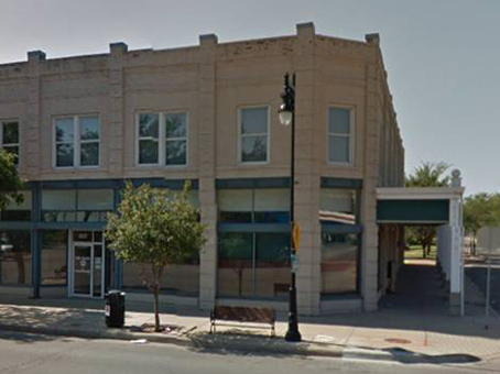 Regus - 801 E. Douglas Avenue - Wichita - KS