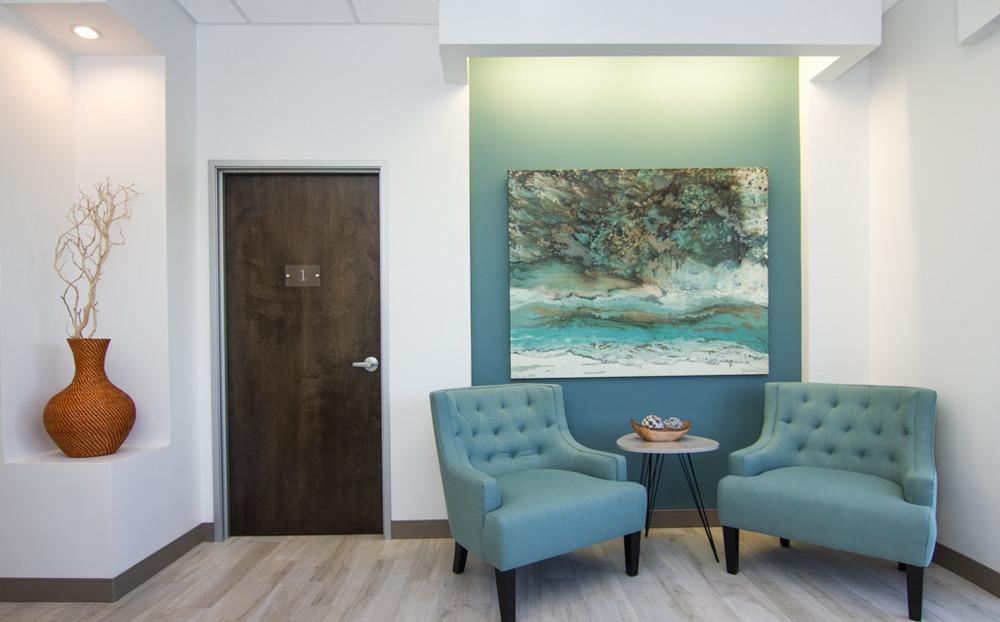 Bravo Business Center - 2705 S. Alma School Road - Chandler - AZ