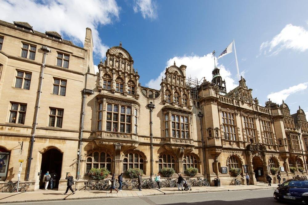 One St Aldates, OX1 - Oxford