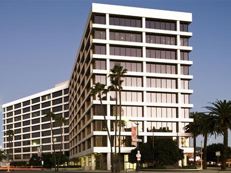 Wilshire Beverly Hills - 8383 Wilshire Blvd - Beverly Hills - CA