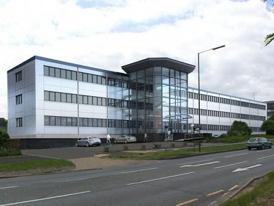Harlow Enterprise Hub - Kao Hockham Building - Edinburgh Way, CM20 - Harlow