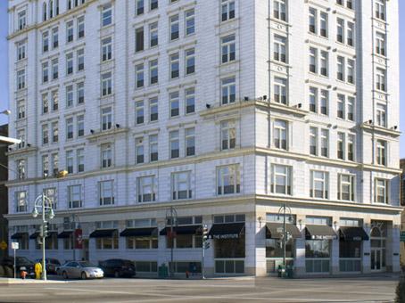 Regus - Third Ward - 342 N. Water Street - Milwaukee - WI