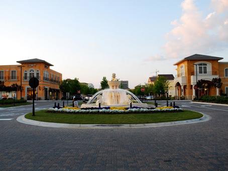 Regus - Renaissance at Colony Park - Ridgeland - MS