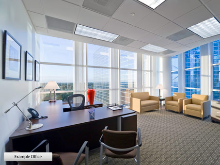 Office Space in Building 5201