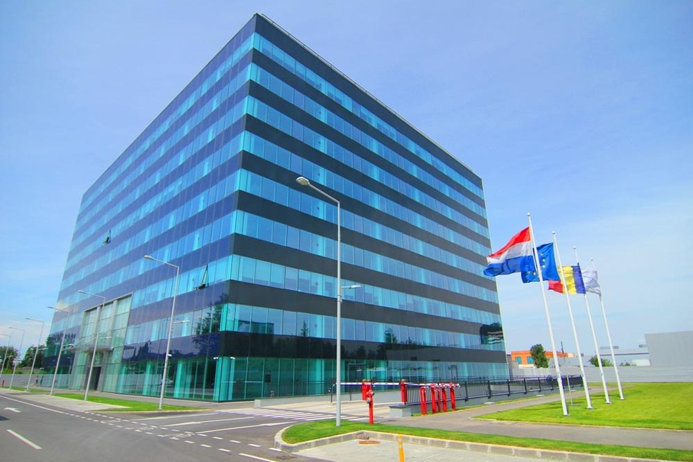Bucharest Hermes Business Centre - Bd. Dimitrie Pompeiu 5-7 - Sector 2 - Bucharest
