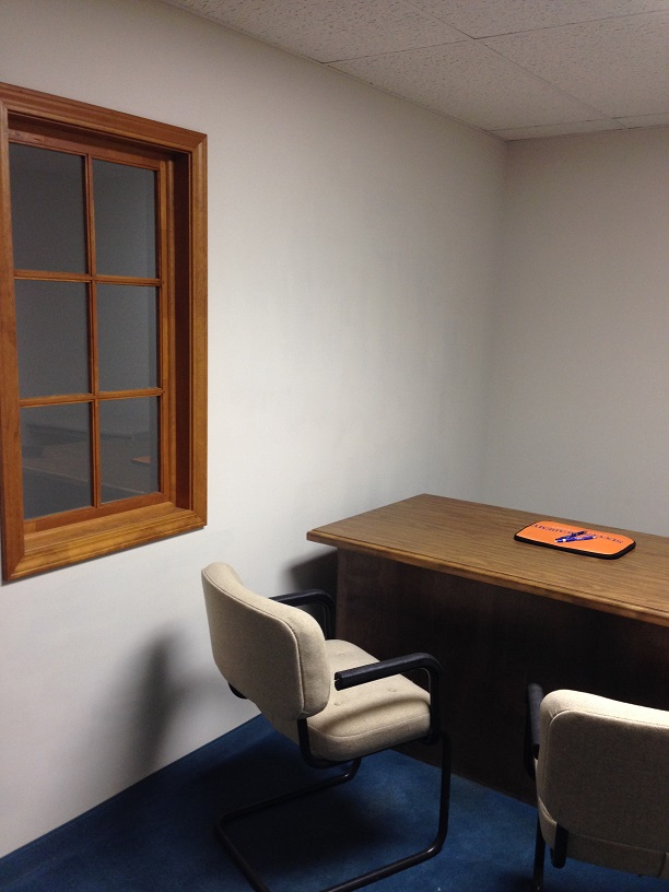 Office Space in SW 17th St