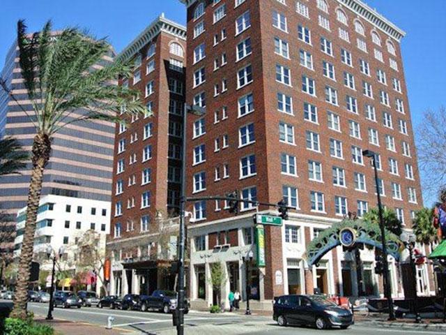 Execu-Suites - North Orange Ave - Orlando