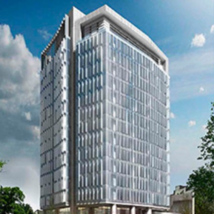 IOS OFFICES - Corporativo Condesa - Jose Vasconcelos 105 - Hipodromo Condesa - Distrito Federal
