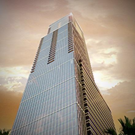 Torre KOI - David Alfaro Siqueiros 106 - Valle Oriente - Nuevo Leon (Monterrey)