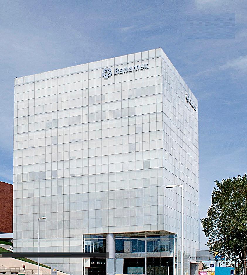 Andares Corporativo Patria - Av Patria 2085 - Fraccionamiento Puerta de Hierro - Jalisco (Guadalajara)