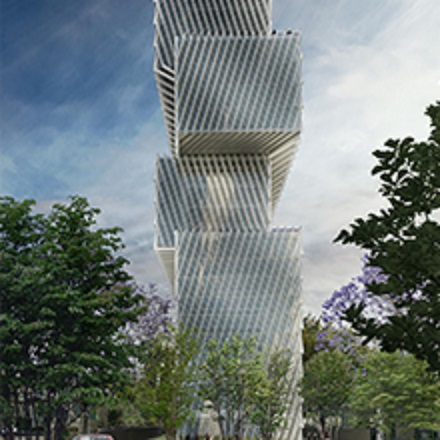 Torre Americas 1500 - Avenida Americas 1500 - County Club - Jalisco - (Guadalajara)