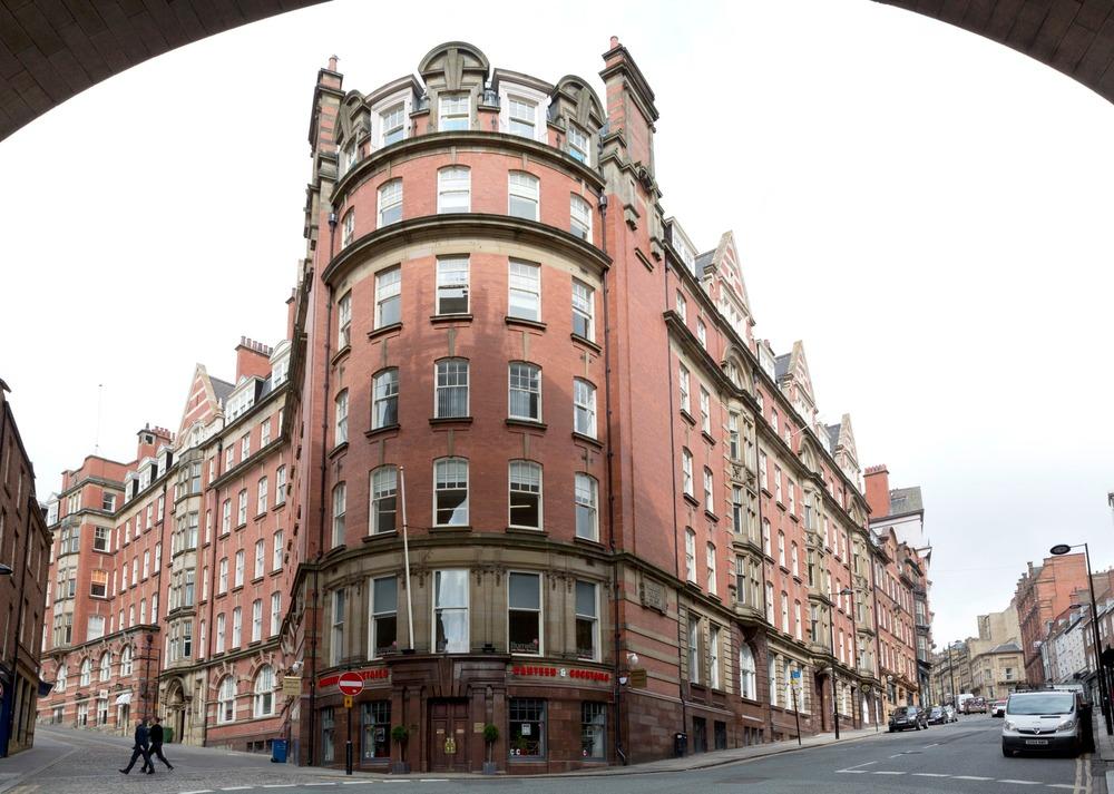 Citibase - Milburn House - Dean Street, NE1 - Newcastle