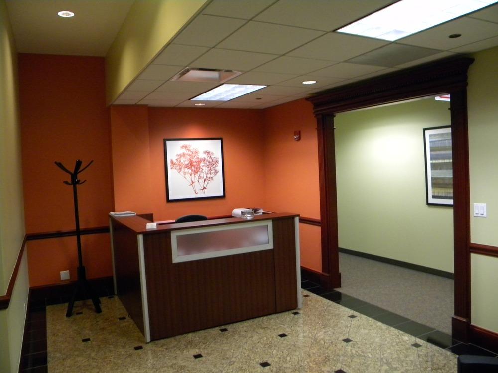 Office Space in Suite 110 8745 W Higgins Road