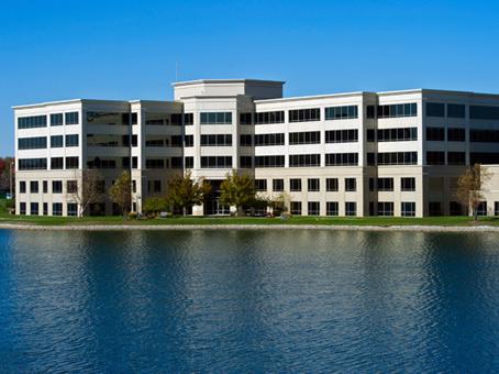 Regus - 3815 River Crossing Parkway - Indianapolis