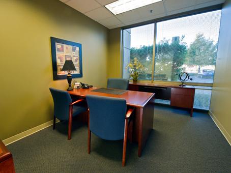 Office Space in Regus 3815 River Crossing Parkway Suite
