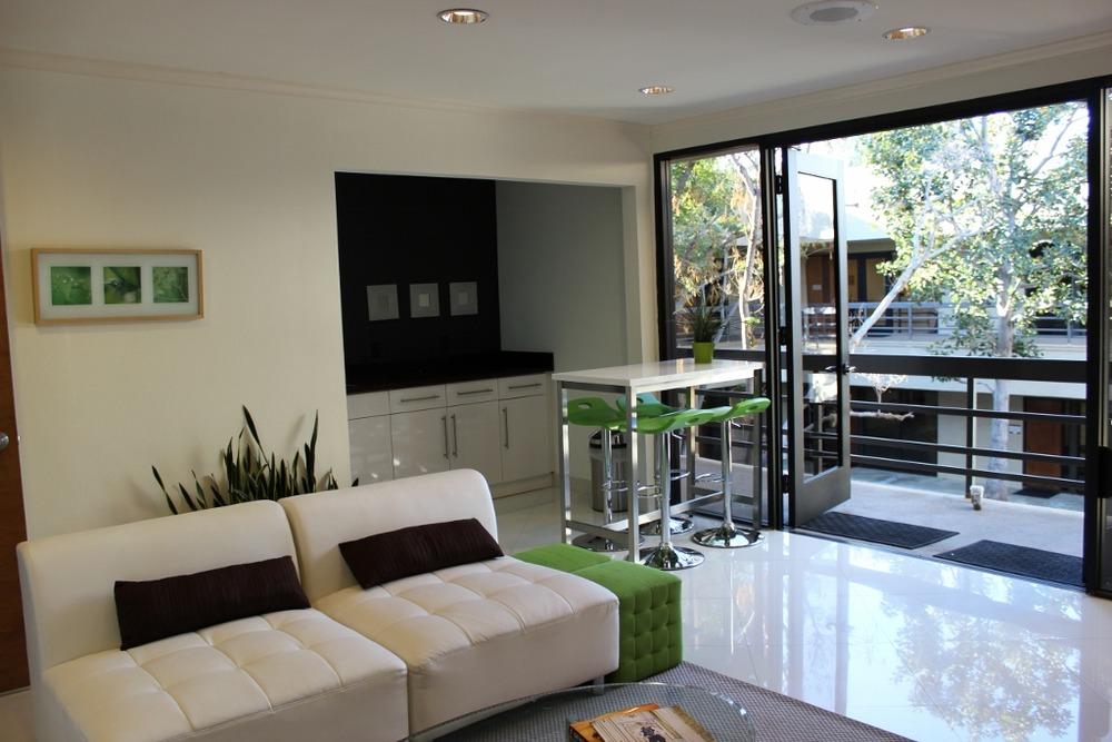 Courtyard Business Center - 27281 Las Ramblas - Mission Viejo - CA