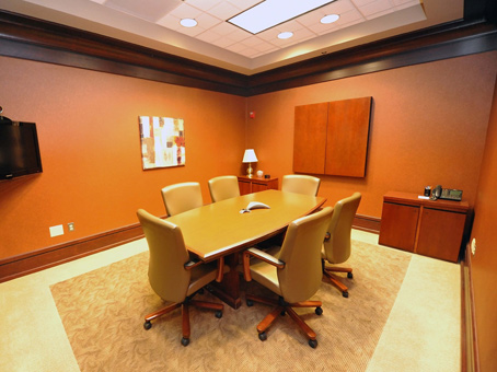 Office Space in Regus 3737 Glenwood Avenue Suite