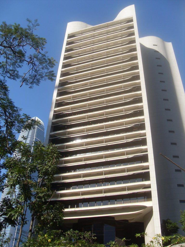 The Executive Centre - The Hong Kong Club Building - 3A Chater Road - Central - Hong Kong