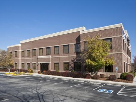Regus - 200 Prosperity Place - Knoxville - TN