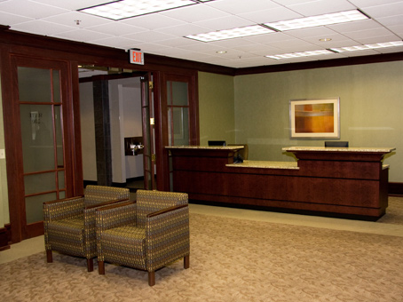 Office Space in Regus 470 Olde Worthington Road Suite
