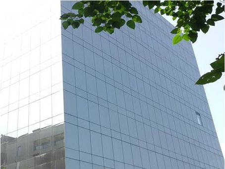Platinum Tower - 1 Naylor Road - Pune