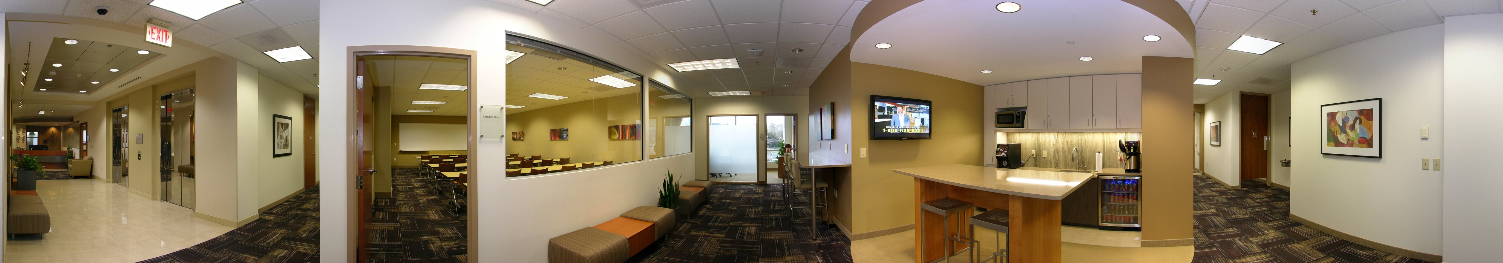 Office Space in Suite 300 15720 Brixham Hill Avenue Ballantyne