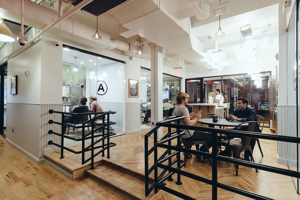 Office Space in Congress Avenue