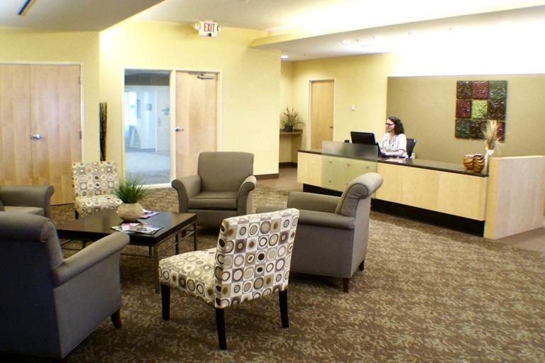 Office Space in Mettler-Toledo Building 1900 Polaris Parkway Suite