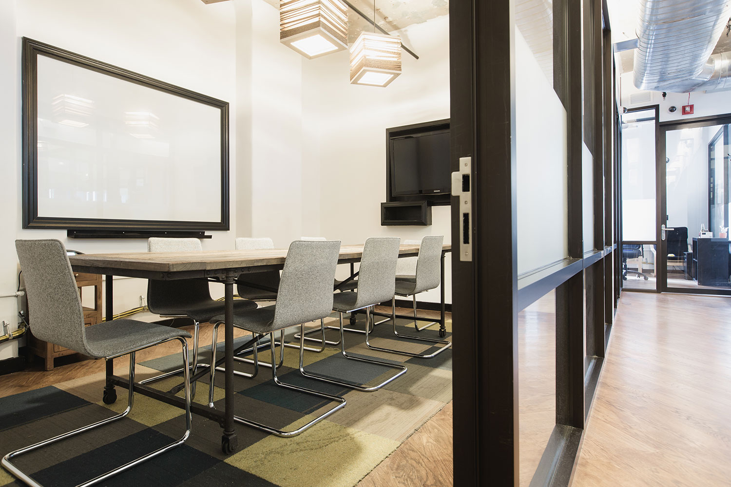 wework - Empire State - 349 Fifth Avenue - New York - NY