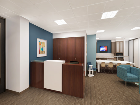 Office Space in Suite 1300 700 Milam