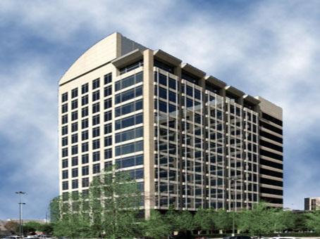 Galleria North - Tower II - 13727 Noel Road - Dallas - TX (Addison)