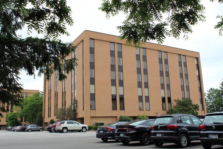 PS Executive Centers - Crocker Road - Westlake