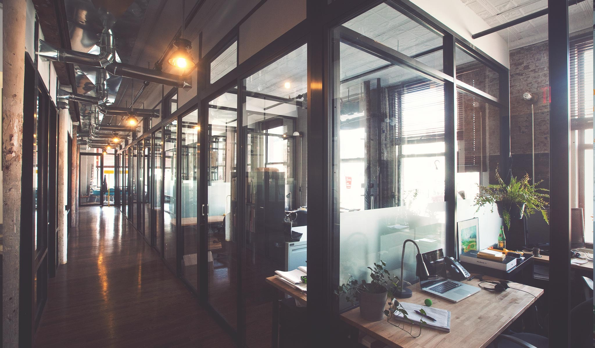 Office Space in Grand Street
